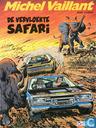 Bandes dessinées - Michel Vaillant - De vervloekte safari
