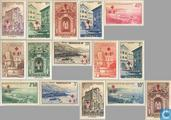 1940 Vues de Monaco (MON 34)