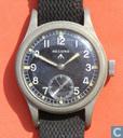 Oudste item - Militair horloge
