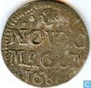 Nijmegen double penny 1688