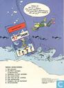 Strips - Mini-mensjes, De - Het diepzeevolk
