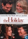 DVD / Video / Blu-ray - DVD - The Holiday