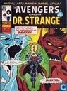 Avengers starring Dr. Strange 77