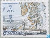 Reisen von Albert II.
