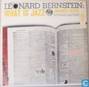 Leonard Bernstein: What is Jazz