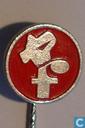 F (Fritura-logo round) [red]