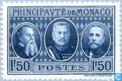 Int. Monte Carlo stamp exhibition