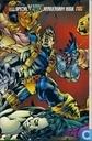 X-Force 50