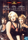 DVD / Video / Blu-ray - DVD - Some Like It Hot