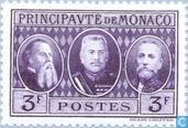Int. Monte-Carlo stamp exhibition