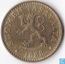 Finland 20 penniä 1988