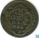 Coins - Gelderland - Gelderland 1765 penny