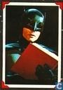 Een les voor Robin