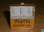 Oil Bin Pratts