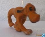 Oldest item - Pluto