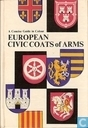European civic coats of arms