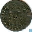 Munten - Gelderland - Gelderland duit 1765