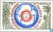 Postage Stamps - Monaco - FIP