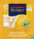 Zitrone-Vanille