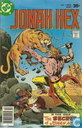 The secret of Jonah Hex!