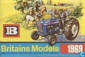 Britains Models