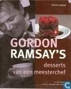 Gordon Ramsay's Desserts van een Meesterchef