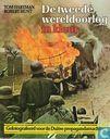 De Tweede Wereldoorlog in kleur