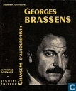 Georges Brassens: poésie et chansons