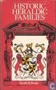 Historic heraldic families