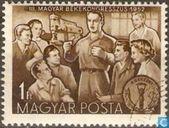 3e Hongaarse vredescongres