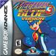 Mega Man: Battle Network 3 Blue Version