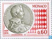 Monaco Coins