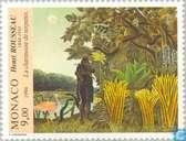 Rousseau, Henri 150e anniversaire