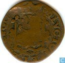 Double penny or judgmental Zealand 1669