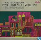 Rachmaninoff: Symphonie nr.2 e-moll op.27