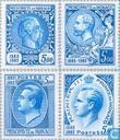 1985 anniversaire Stamp (MON 541)