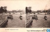 01-13. Paris - Perspective sur la Seine