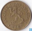 Finland 20 penniä 1966