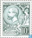 Timbres-poste - Monaco - Jubilee Stomp
