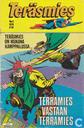 Teräsmies on mukana kamppailussa - Terramies vastaan Terramies