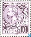 Timbres-poste - Monaco - Jubilee Stomp