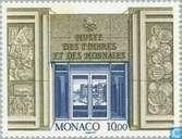 Initiation timbre et pièce de musée