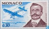 Postzegels - Monaco - Bleriot, Louis