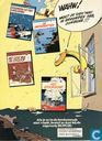 Comic Books - Mini-mensjes, De - Grijpers van de Samoerai