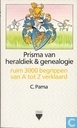 Prisma van heraldiek & genealogie