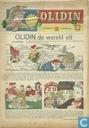 Comic Books - Olidin (tijdschrift) - 1963 nummer  2
