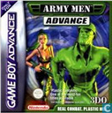Army Men Advance
