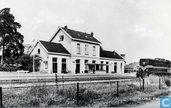 RUURLO, Station