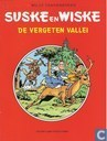 Comic Books - Willy and Wanda - De vergeten vallei