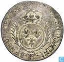 France ½ écu 1643-1715